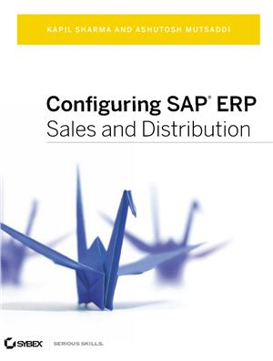 Configuring sap erp sales and distribution pdf download.