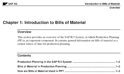 sap abap certification material free download pdf